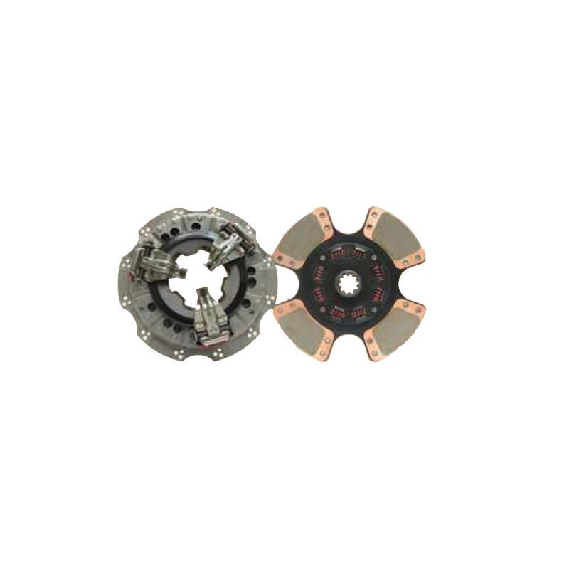"""310mm x 1.5"""" Medium Duty Clutch Kit DAN107606-1"""