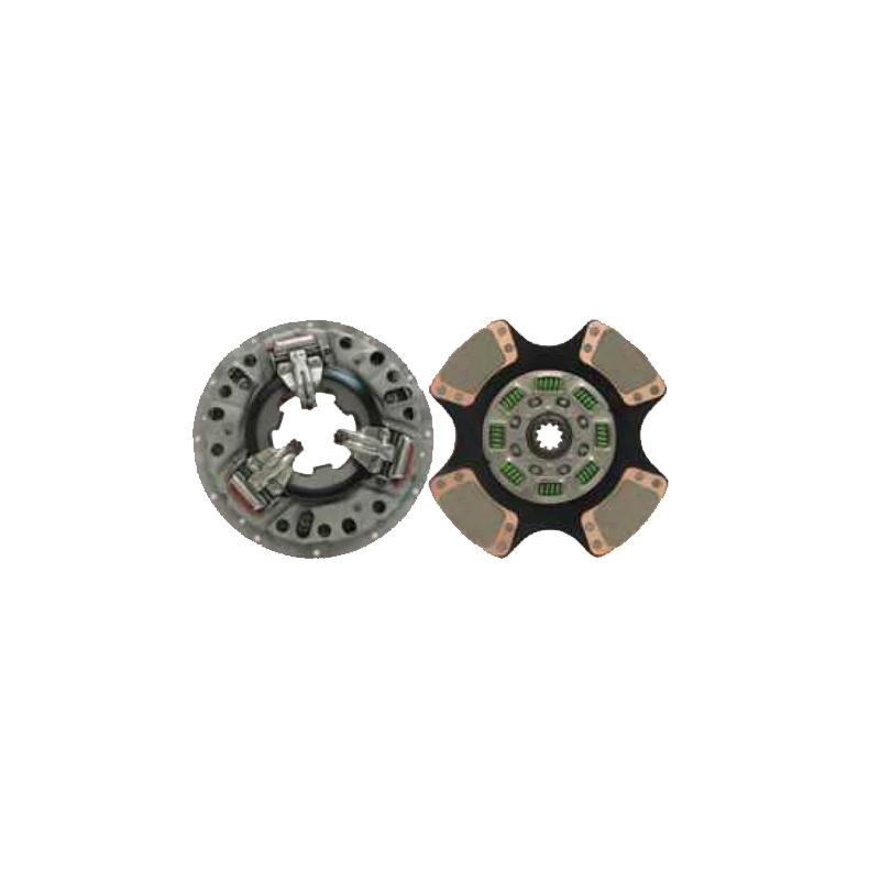 """350mm x 1.5"""" Medium Duty Clutch Kit DAN107621-1"""