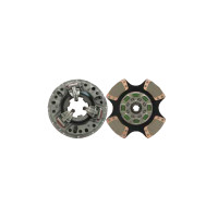 "350mm x 1.5"" Medium Duty Clutch Kit DAN107621-1"