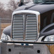Kenworth T660 Louvered Grill Insert By Roadworks