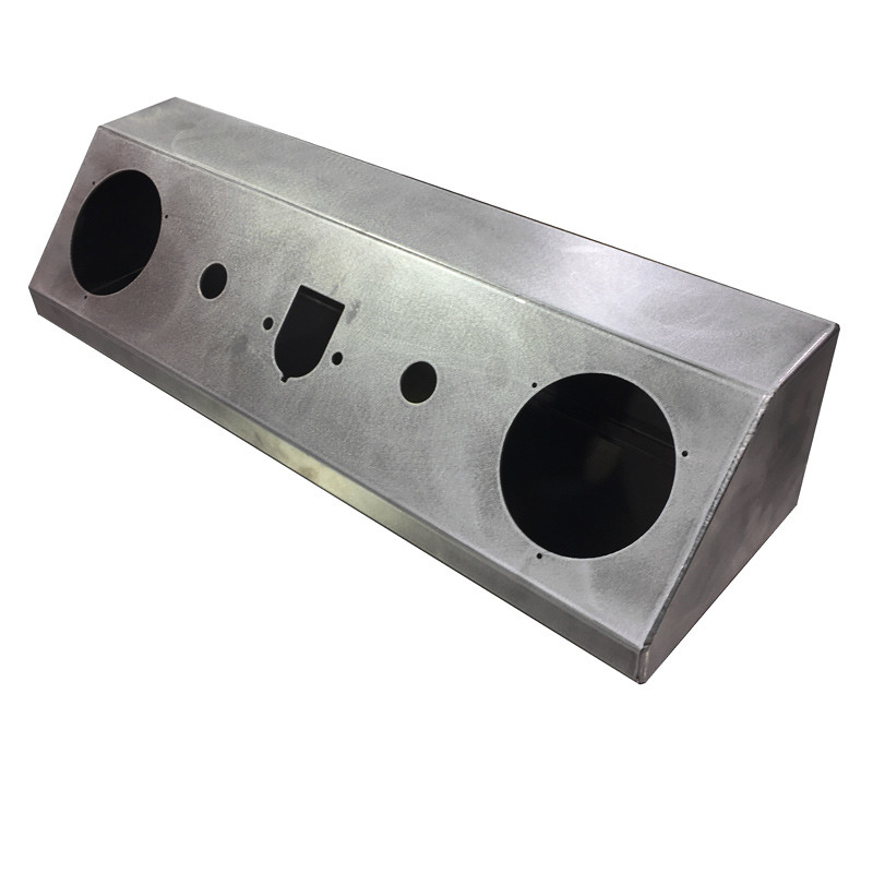 Universal Recessed Airline Box With Flange By Iowa Customs