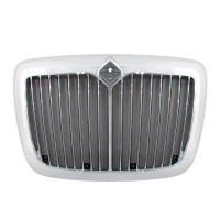 Chrome International ProStar OEM Style Grill With Bug Screen 3612816C93