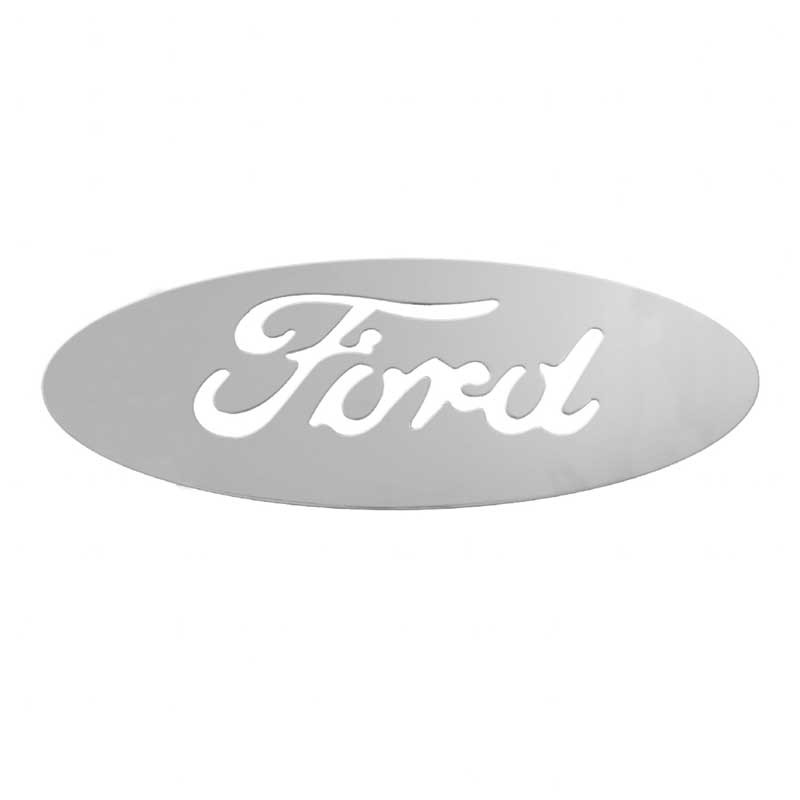 Ford Mud Flap Cutout By Grand General