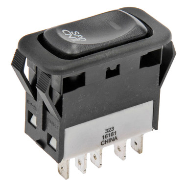 Freightliner Columbia Century Cruise Control Switch