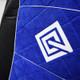 International ProStar Premium East Coast Covers Factory Seat Cover - Black & Blue Logo Front
