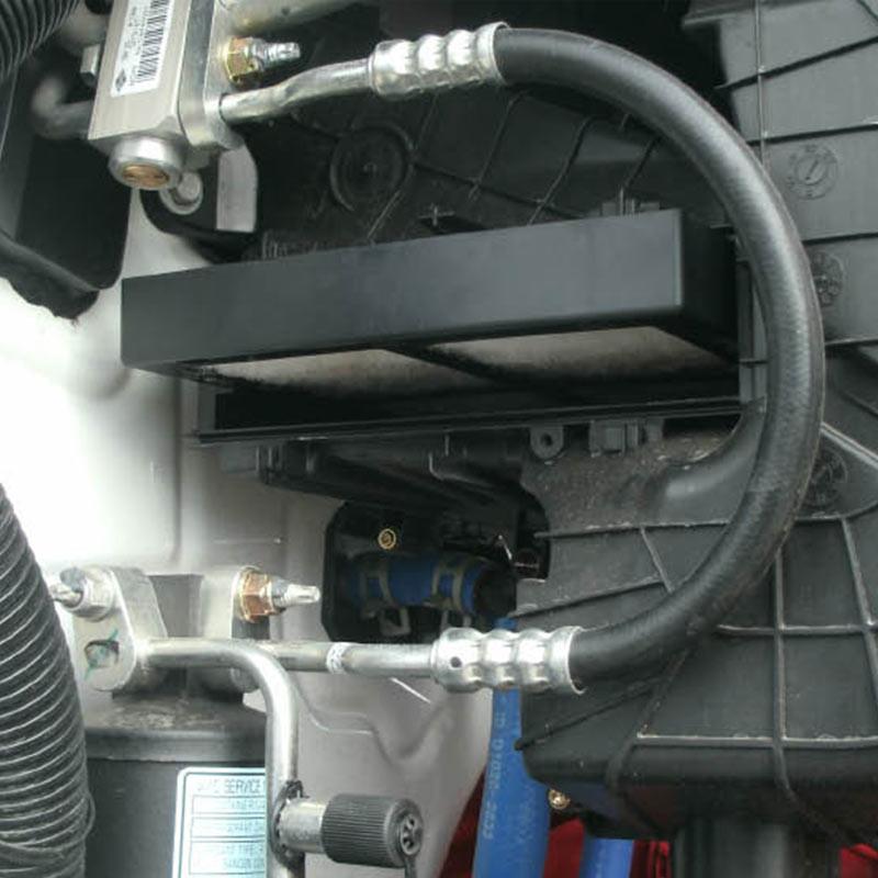 Kenworth T680 and Peterbilt 567 579 Cabin Air Filter 2012+ X1987001