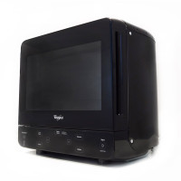 Whirlpool Black Countertop Microwave Oven