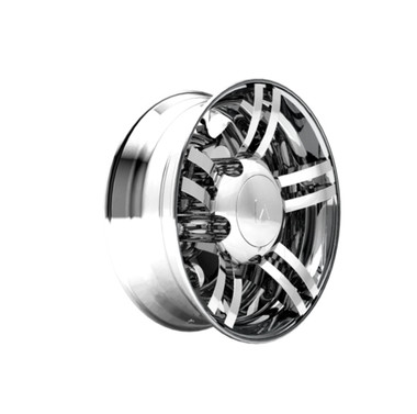 Toggle Switch Cover >> Spyder 245 Series Chrome Rear Axle Wheel Cover - Raney's ...
