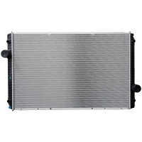 International 8600 9200i Transtar Prostar OSC Radiator