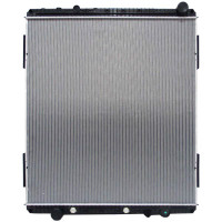 Freightliner M2 Business Class OSC Radiator