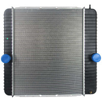 International 3200 4200 4300 4400 OSC Radiator