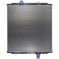 Kenworth W900 Peterbilt 384 386 OSC Radiator