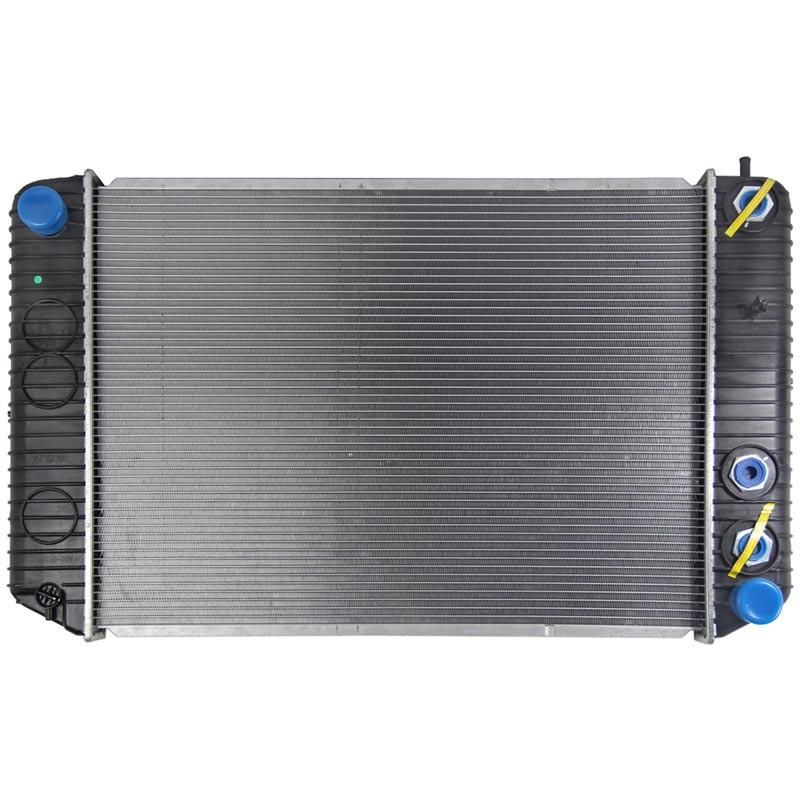 Chevrolet C6500 C7500 Kodiak GMC C6500 C7500 Topkick OSC Radiator