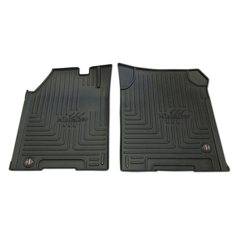 watch mats youtube minimizer floor molded custom