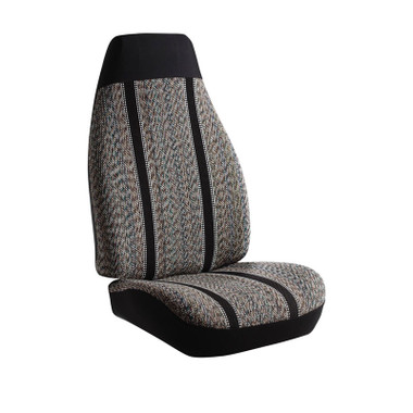 Custom Fit Tr40 Series Seat Covers For Aftermarket Semi