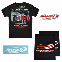 Raney's Max Brand Package