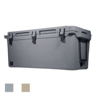 Bison 125 Quart Cooler Colors