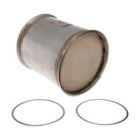 Diesel Particulate Filter Kit