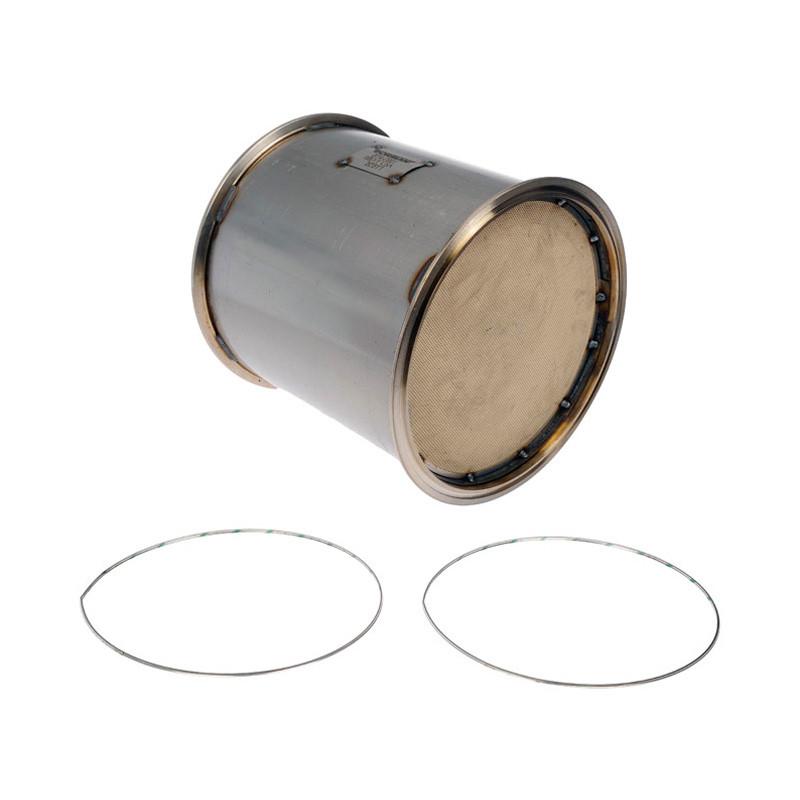 Diesel Particulate Filter for Mack MP7 Engine 21817835