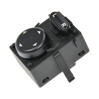 Freightliner Cascadia Door Mirror Motor Switch