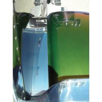 Peterbilt 388 389 Fender Gutter Trim Strips