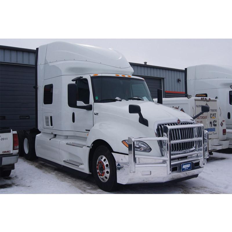 International LT Trucks AeroPLUS Grill Guard