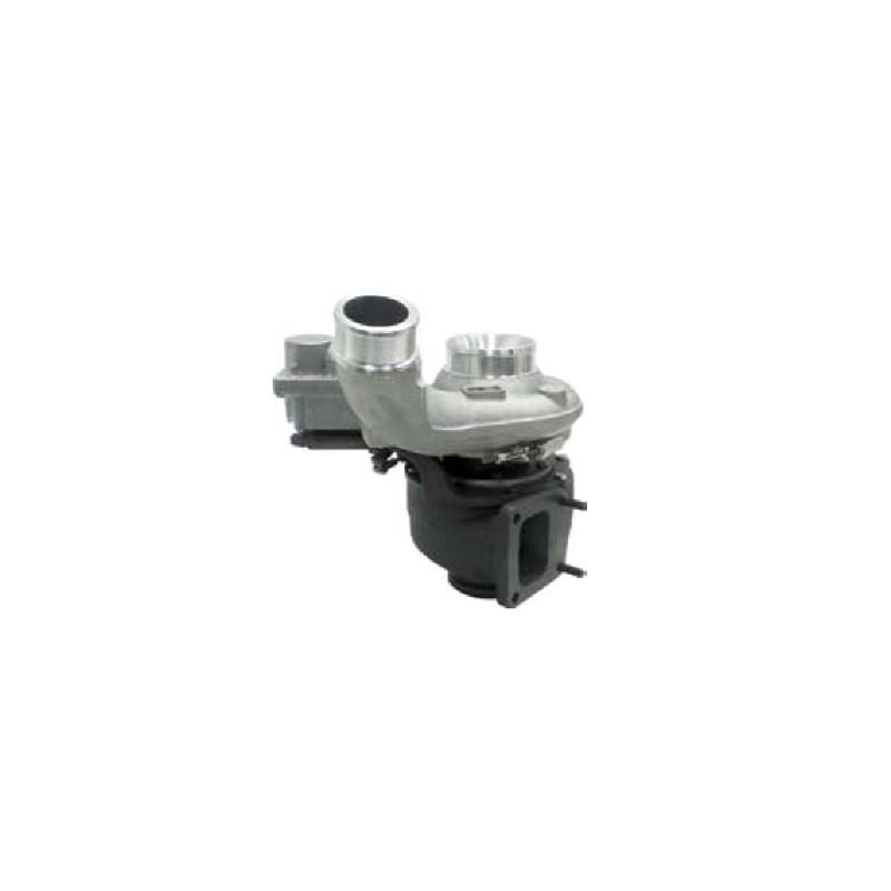 International 1000 3000 4000 7000 Series Turbocharger