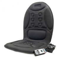 Deluxe Ergo Comfort Rest Seat Cushion By Wagan Tech