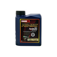 Pro-Max Fully Synthetic 5W-20 1 QT