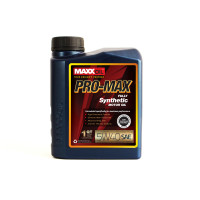 Pro-Max Fully Synthetic 5W-40 1 QT