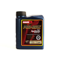 Pro-Max Fully Synthetic 10W-30 1 QT