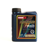 Pro-Racing Fully Synthetic 10W-60 1 QT