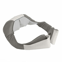 Heated Shiatsu Massage Belt By Wagan Tech