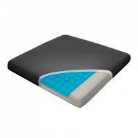 Relaxfusion Seat Cushion By Wagan Tech