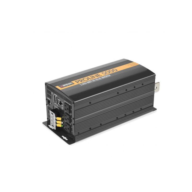 ac power inverter 5000 watt with remote switch prolinewagan tech