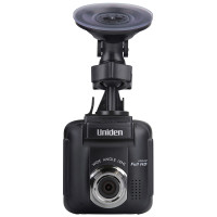 Uniden HD Dash Cam With GPS