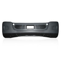 Freightliner Cascadia Front Bumper