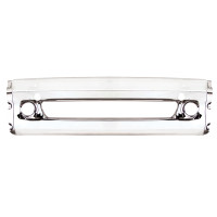 Freightliner Columbia Front Chrome Bumper