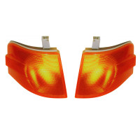 Volvo VNM Turn Signal Replacement Lamp Pair