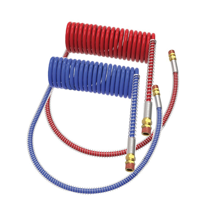 """Air Brake Coil 15 Ft. With 40"""" Leads"""