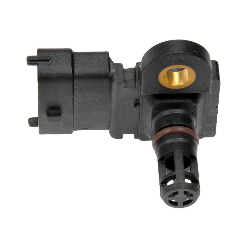 Cummins Engine Air Temperature Turbocharger Boost Pressure Sensor 21097978