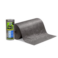 PIG Universal Absorbent Mat Roll Sizes