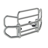 International Prostar & LT Herd Grill Guard 300 Series