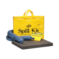 PIG Universal Spill Kit 5 Gallon