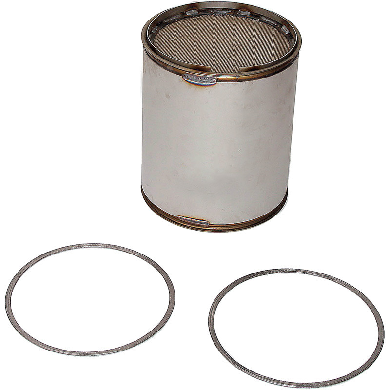 Diesel Particulate Filter For Cummins ISC 8.3 & ISL 8.9
