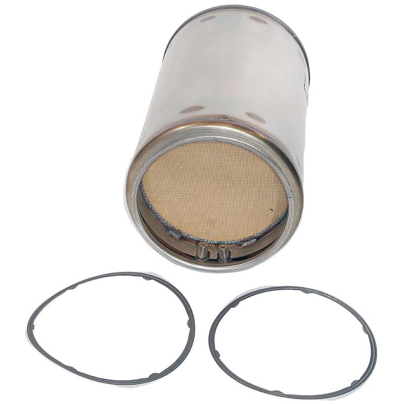 Diesel Particulate Filter For Caterpillar Tip