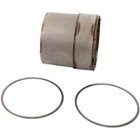 Diesel Particulate Filter For Volvo D13 Engine