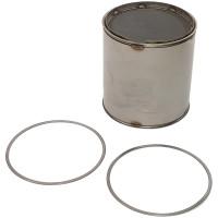 Diesel Particulate Filter For Cummins ISM 10.8 Engine 4352922NX 4965218NX