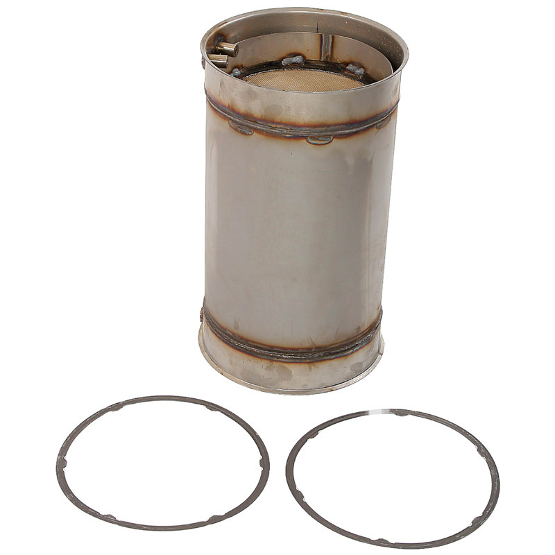 Diesel Particulate Filter For Caterpillar C7 Engines