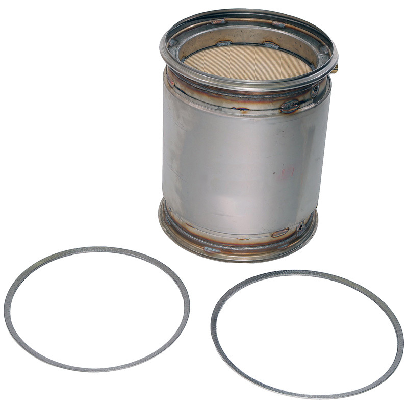 Cummins Diesel Particulate Filter 2888231NX 5303922NX